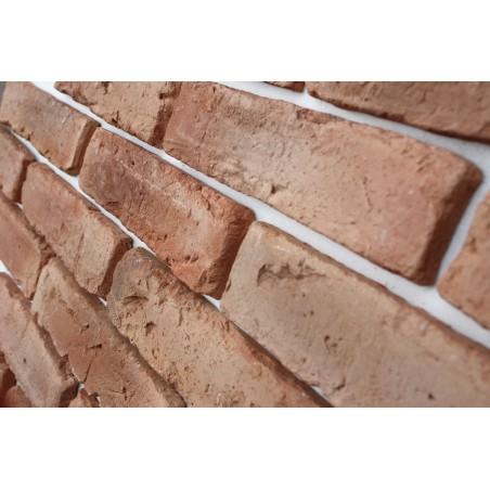 Stara Cegła -Kolor Naturalny Jasny 0,5 m2 - zdjęcie 1