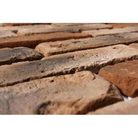 Stara Cegła - kolor Brązowo - Beżowy 1m2 - zdjęcie 6