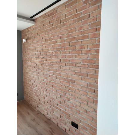 Stara Cegła -Kolor Naturalny Jasny 0,5 m2 - zdjęcie 10