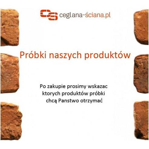Próbki naszych produktów