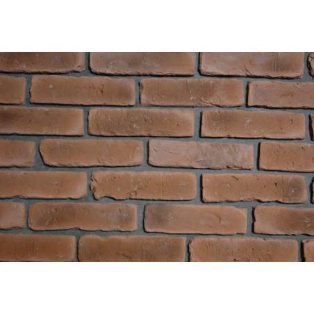 Stara Cegła -Kolor beżowy -  0,5 m2 - zdjęcie 1