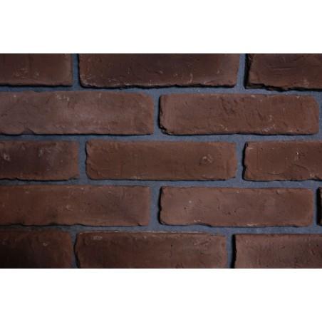 Stara Cegła -Kolor brązowy 0,5 m2 - zdjęcie 5
