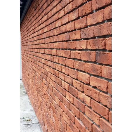 Stara Cegła -Kolor Naturalny  0,5 m2 - zdjęcie 9