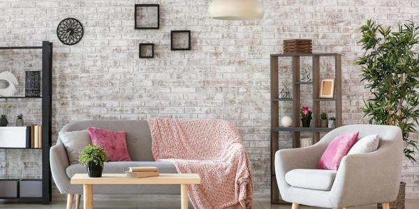 Kolor i kształt fugi. Wskazówki, które pomogą Ci uwydatnić charakter cegły