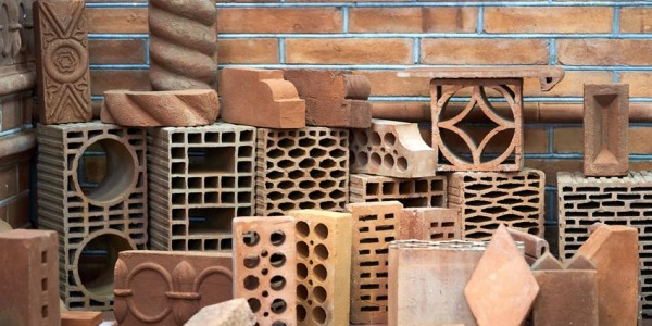 Historia cegły