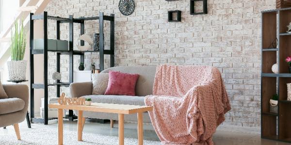 Jak wybrać płytki ceglane na ścianę?