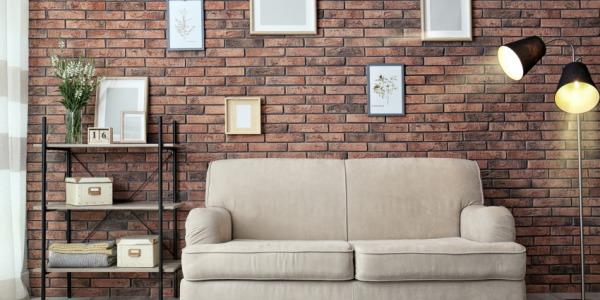 Ściana z cegły – klasyczna lepsza niż w szarości?